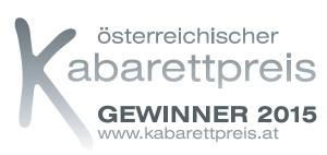 Kabarettpreis 2015